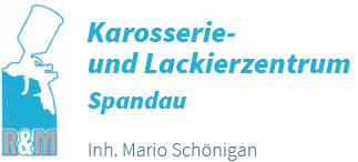 R & M Karosserie- und Lackierzentrum Spandau Inh. Mario Schönigan - Logo