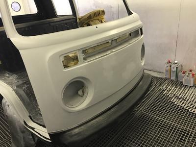 R & M Karosserie- und Lackierzentrum